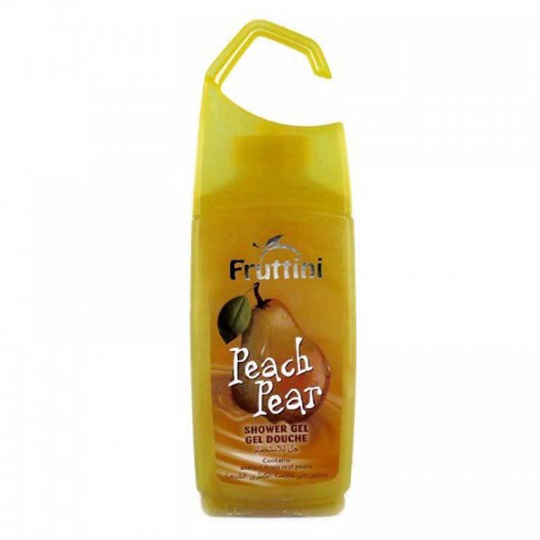 Fruttini PEACH PEAR SHOWER GEL