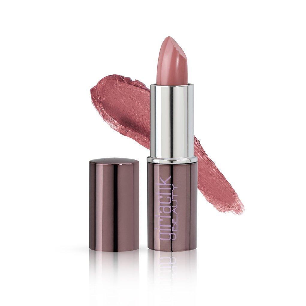 Girlactik Le Crème Lipstick