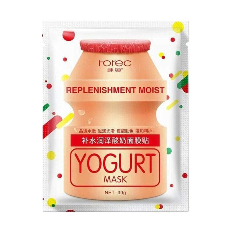 rorec Yogurt Mask