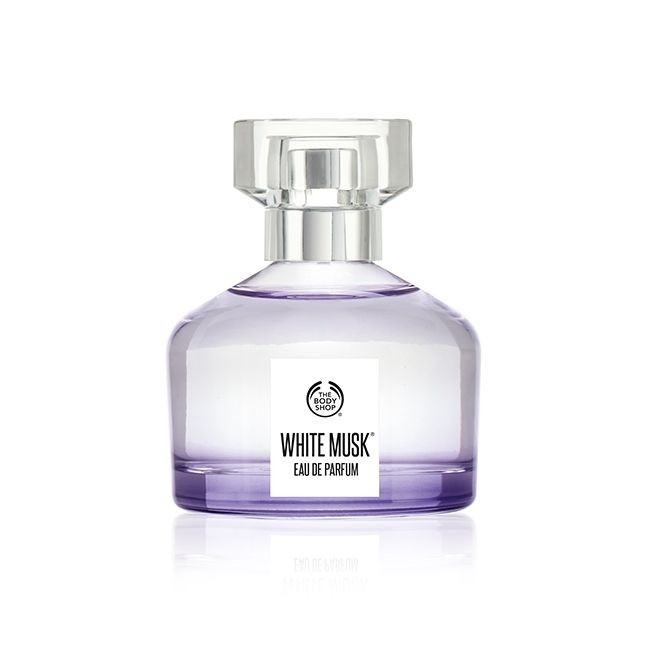 The Body Shop White Musk Eau de Parfum