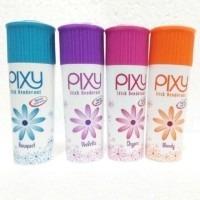 Pixy stick deodorant