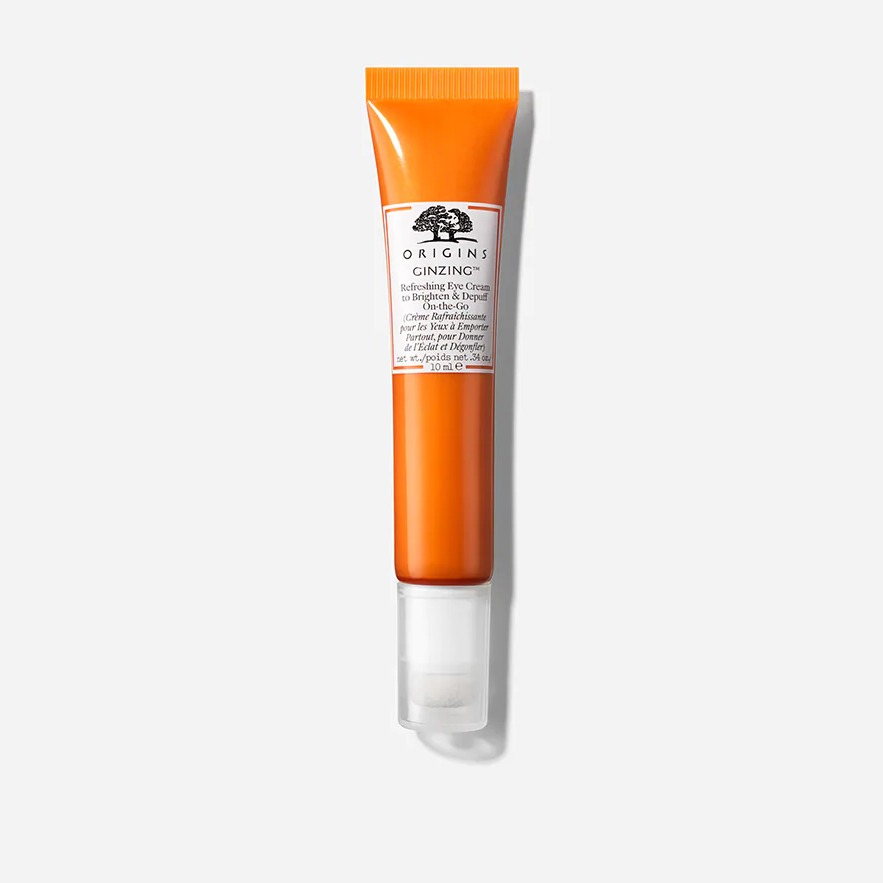 Origins GINZING™ Refreshing Eye Cream To Brighten & Depuff On-the-Go