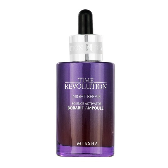 MISSHA Time Revolution Night Repair Science Activator Ampoule