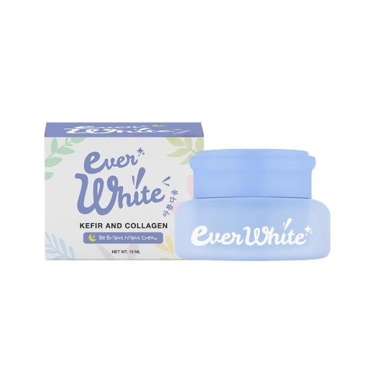 Everwhite Be Bright Nite Cream
