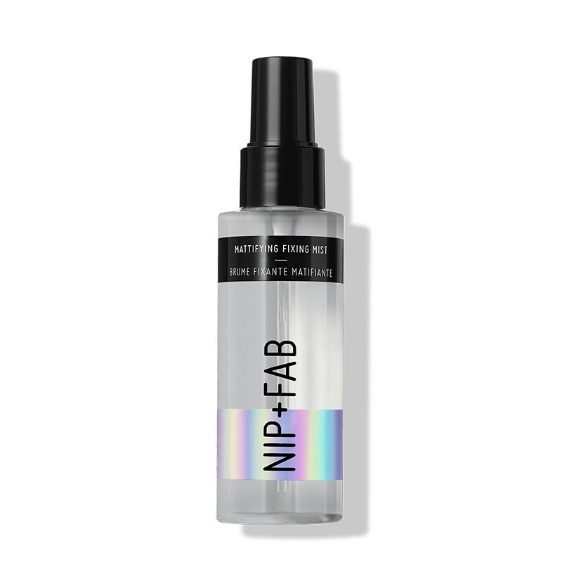 NIP+FAB Mattifying Fixing Mist
