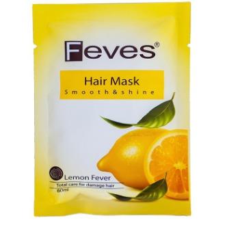 Feves Dirouth Hair Treatment Capsule