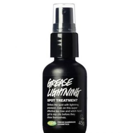 LUSH Grease Lightning Spot Treatment