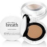 philosophy Take a Deep Breath (cushion foundation with clean-air technology™ broad spectrum spf 20)