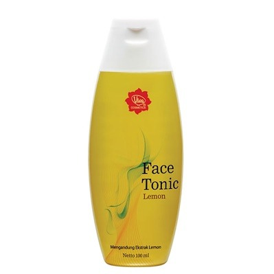 Viva Face toner Lemon