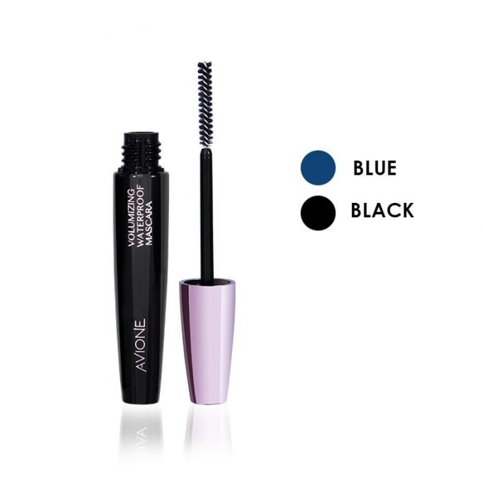 Avione Volumizing Waterproof Mascara