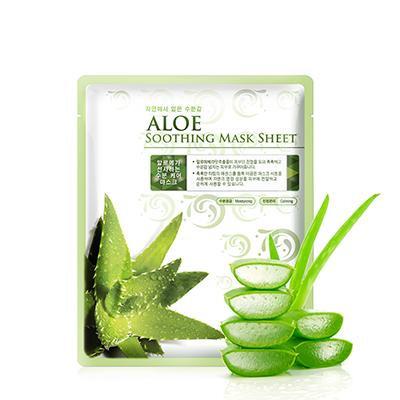 Elishacoy Aloe Soothing Mask Sheet