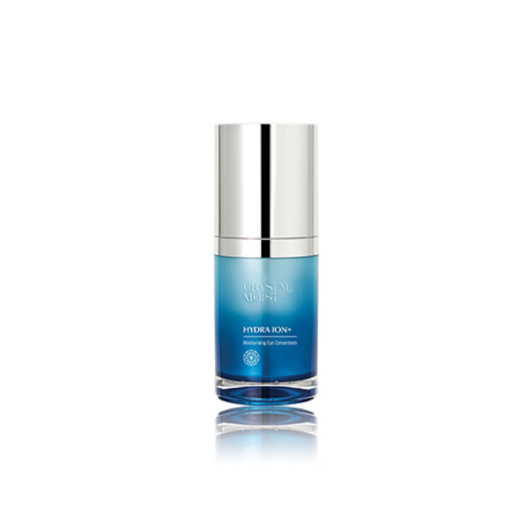 Crystal Moist HYDRA ION+ Moisturising Eye Concentrate