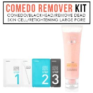 SKINMISO Comedo Remover Kit