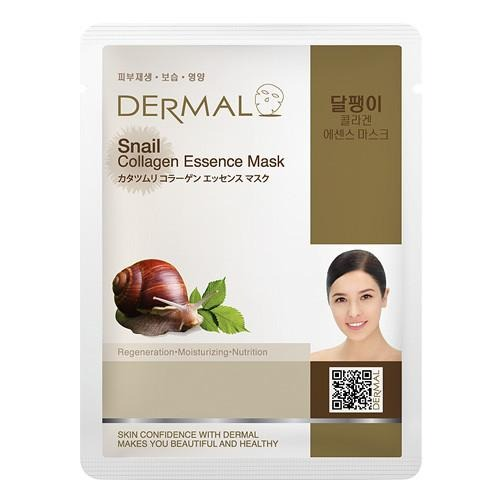 Dermal COLLAGEN ESSENCE MASK - SNAIL