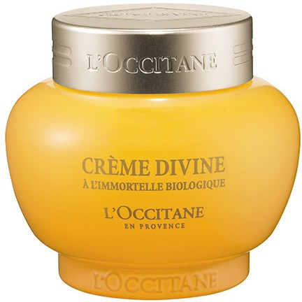 L'Occitane Divine Cream