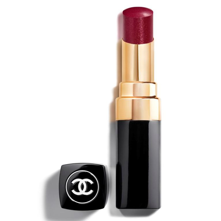 Chanel Rouge Coco Shine Hydrating Lip Colour
