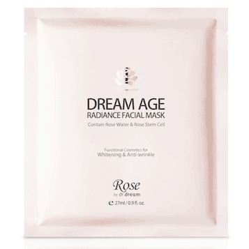 Dr. Dream DREAM AGE RADIANCE FACIAL MASK