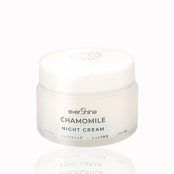 Oxy Glow CHAMOMILE NIGHT CREAM
