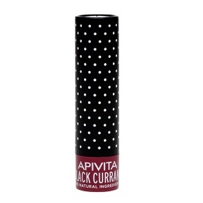 Apivita Lip Care with Black Currant