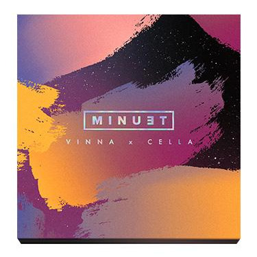 Minuet Multi-tasking Eye and Complexion Palette