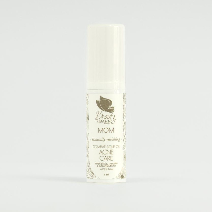 Beauty Barn Beauty Barn Mom - Acne Care