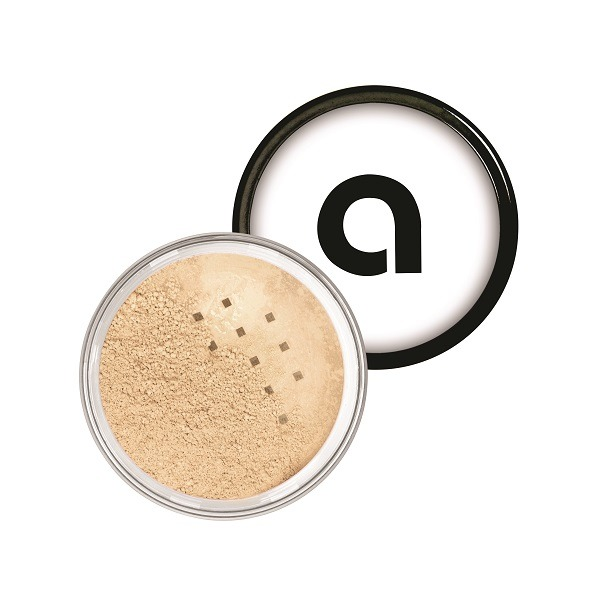Afterglow Infused Mineral Foundation
