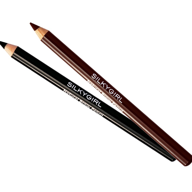 SILKYGIRL Natural Brow Pencil