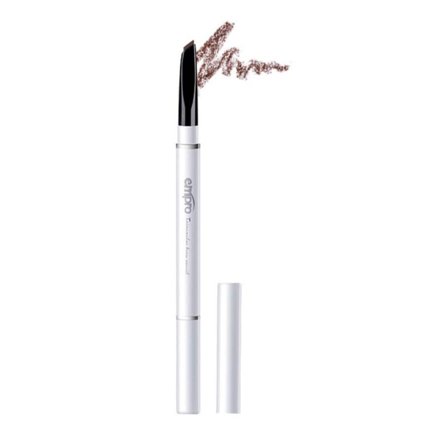 empro Triangular Brow Pencil Pp-E1 Brown