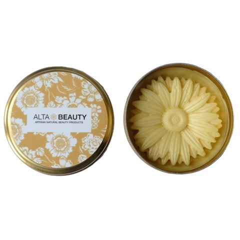 Alta Beauty Lemon Lip Balm