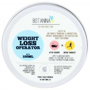 Botanina Weight Loss Operator