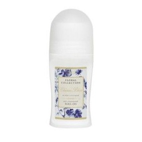 Marks & Spencer Floral Collection Roll On China Blue