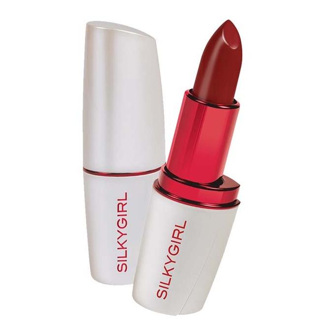 SILKYGIRL Moisture Rich Lipcolour