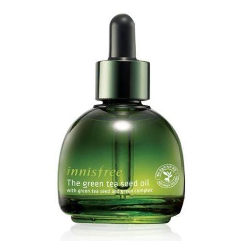 Innisfree The Green Tea Seed Oil