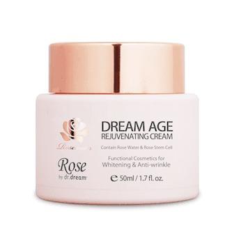 Dr. Dream DREAM AGE REJUVENATING CREAM