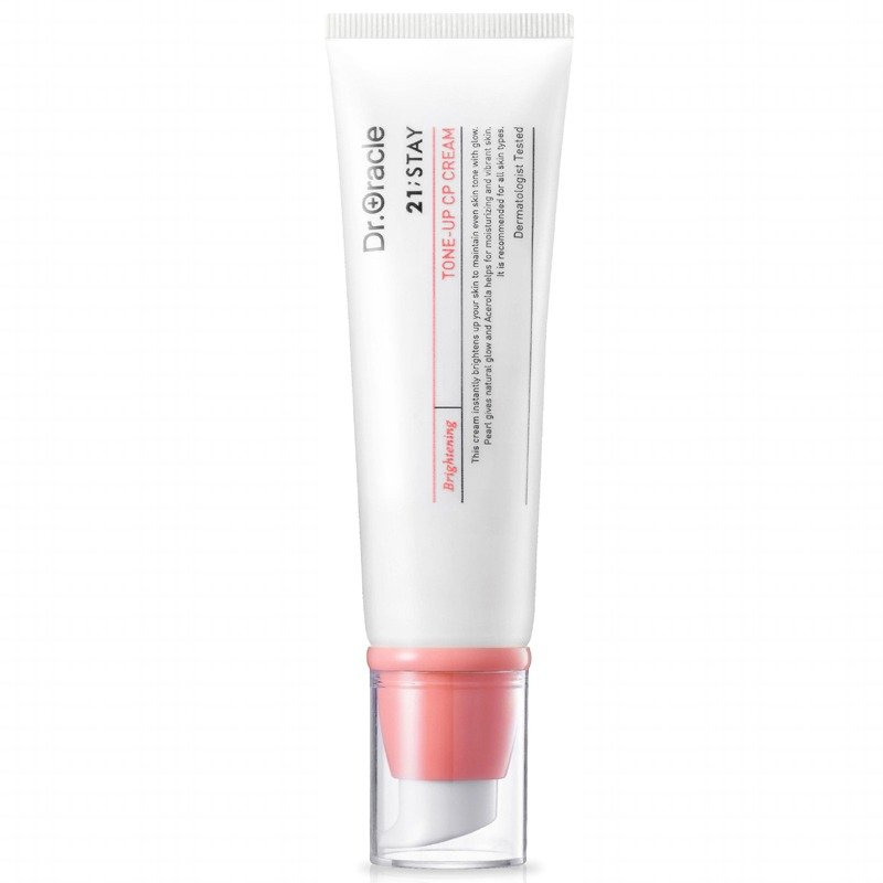 Dr. Oracle 21STAY Toneup CP Cream