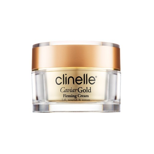 Clinelle CAVIARGOLD FIRMING CREAM