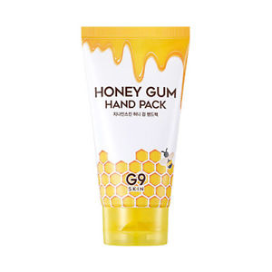 G9SKIN Honey Gum Hand Pack