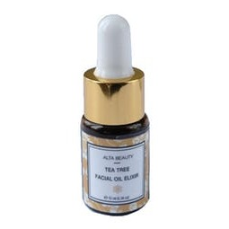 Alta Beauty Tea Tree Facial Oil Elixir