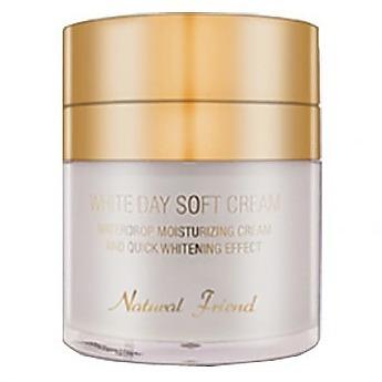 Natural Friend White Day Soft Cream