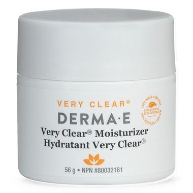 Derma E Derma E Very Clear® Moisturizing Cream