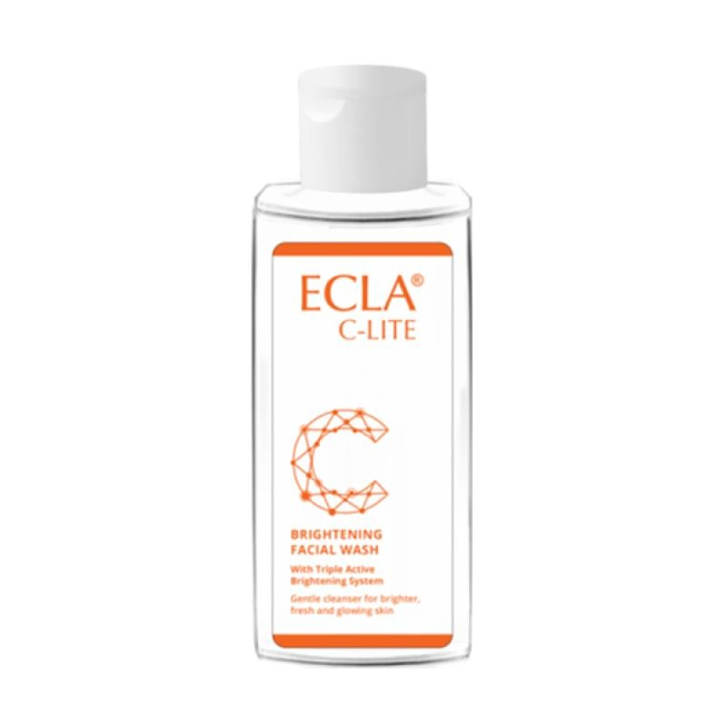 ECLA C - Lite Brightening Facial Wash