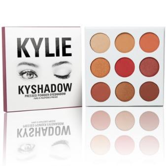 Kylie Cosmetics KYLIE KYSHADOW THE BURGUNDY PALETTE