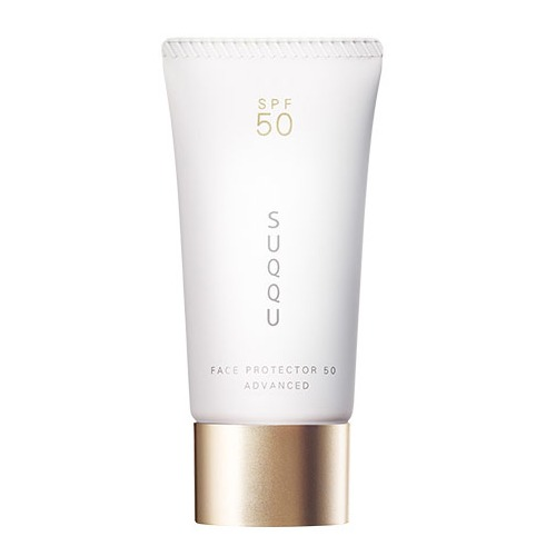 SUQQU FACE PROTECTOR 50 ADVANCED