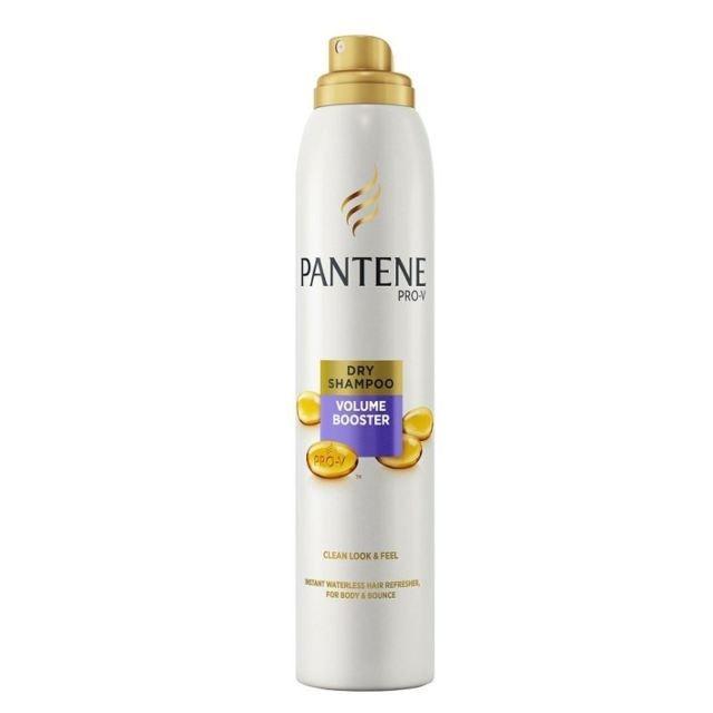 Pantene Dry Shampoo Volume Booster