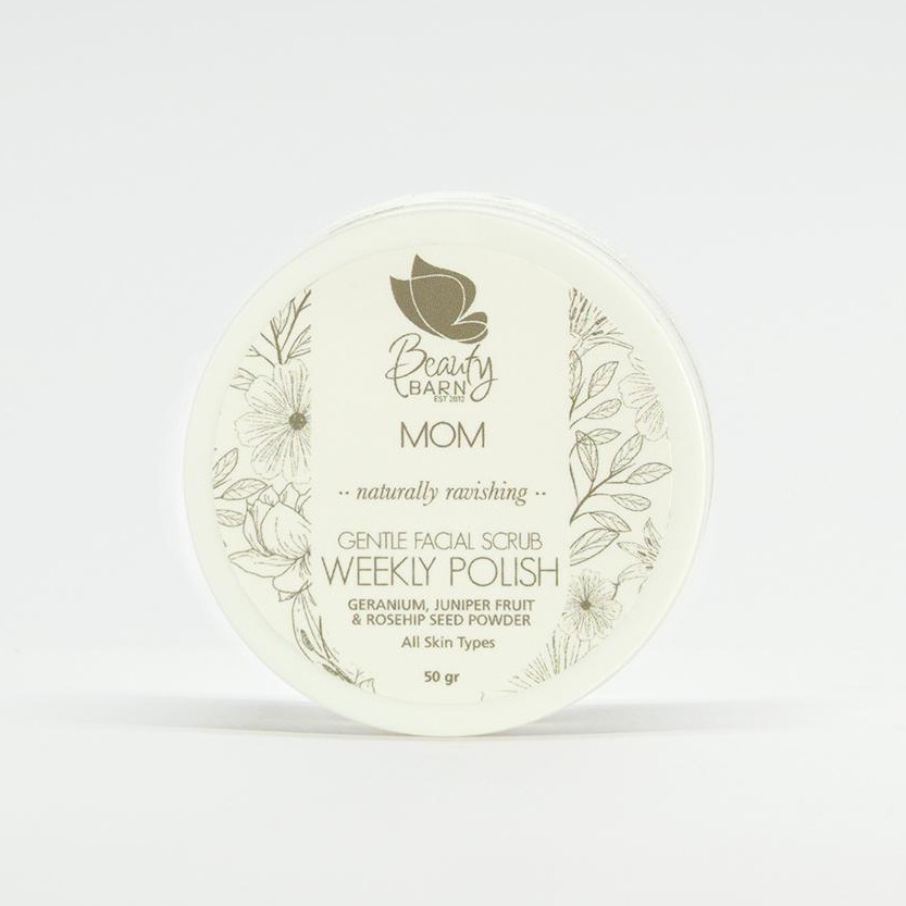 Beauty Barn Beauty Barn Mom - Weekly Polish