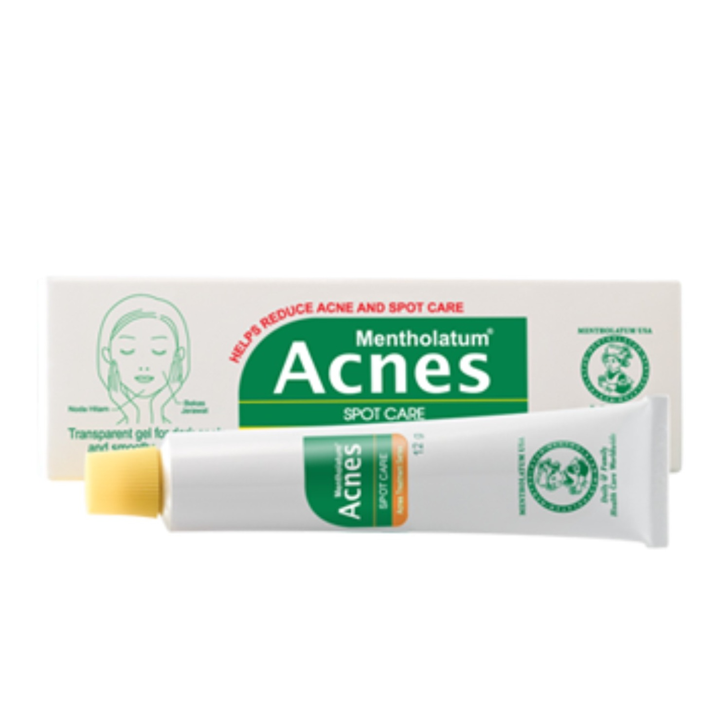 Acnes Acnes Sealing Gel