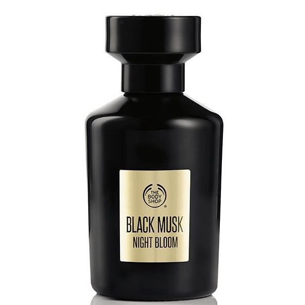 The Body Shop Black Musk Night Bloom Eau De Toilette