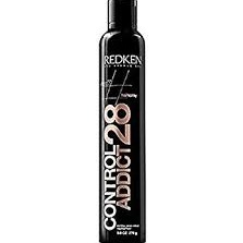 redken Control Addict 28 Extra High-Hold Hairspray