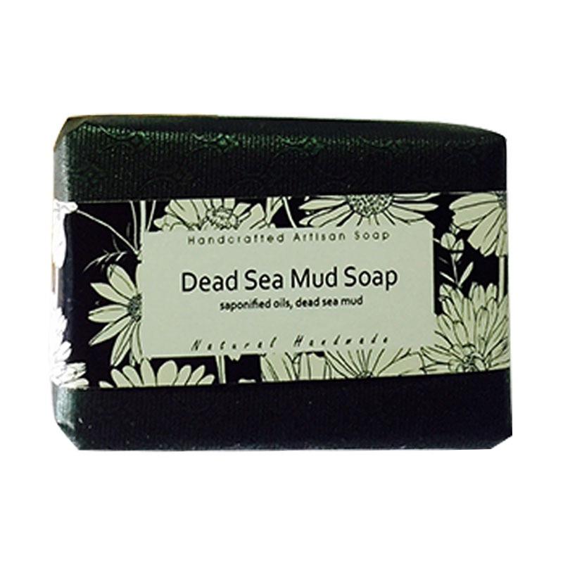 Bodytalk Handmade Dead Sea Mud Soap