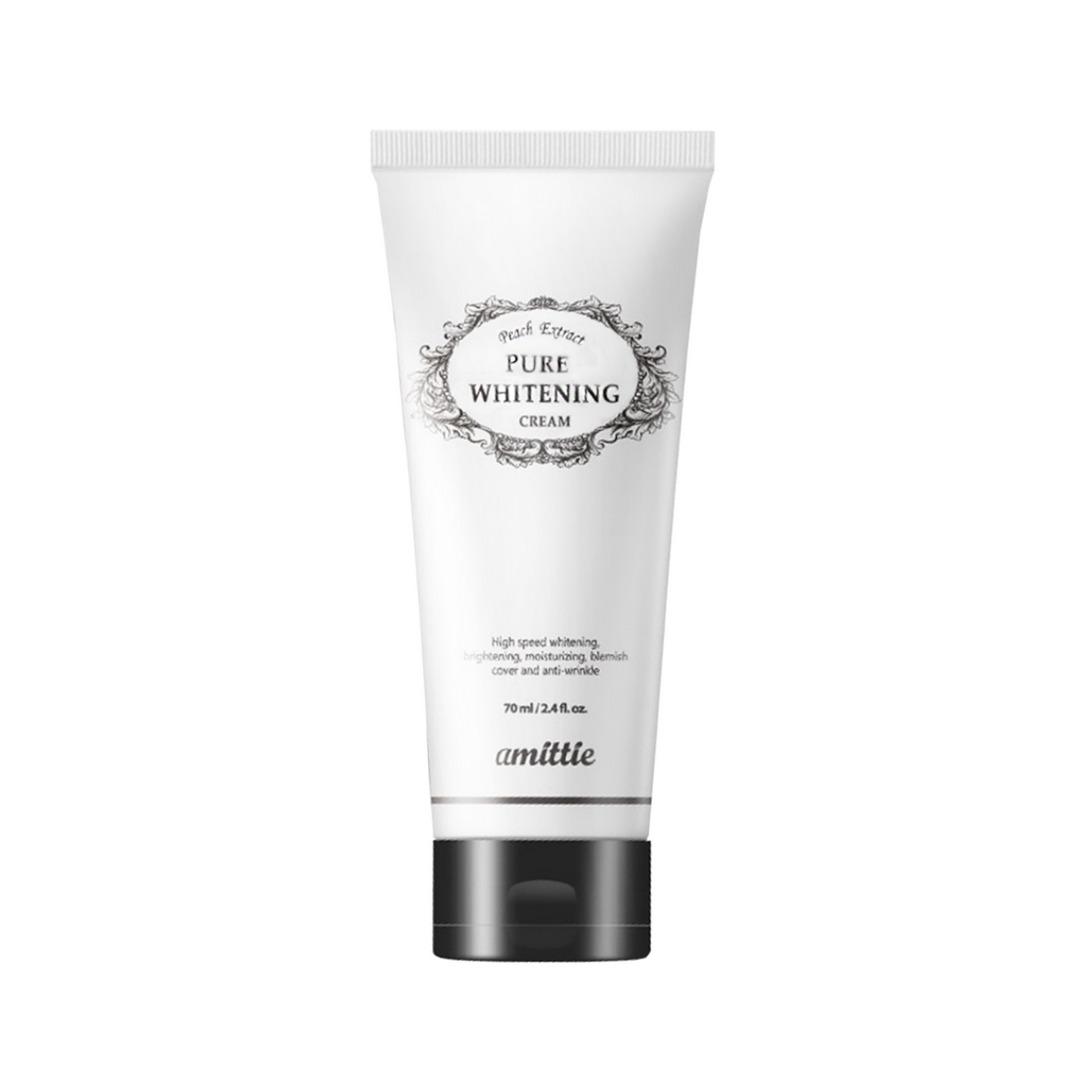 Amittie Pure Whitening Cream